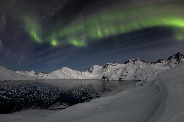 Frozen Planet. 41 poeng. © Ole Kristian Salomonsen