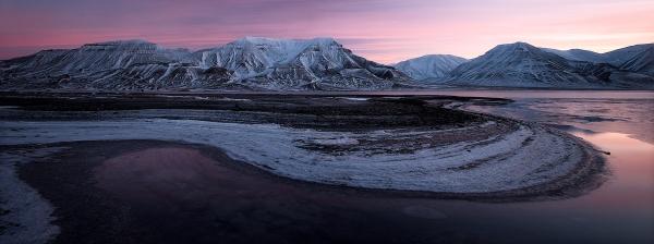 Adventfjorden. 38 poeng. © Ebba Jenssen