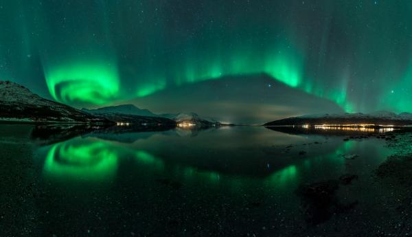 Nordlysfisk. 43 poeng. ©  Jan R. Olsen