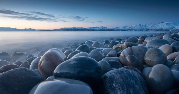 Et hav av tid. 44 poeng. © Ebba Jenssen